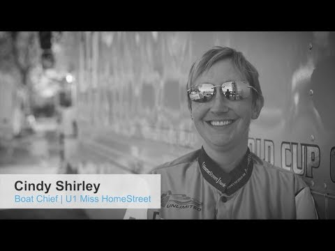 Cindy Shirley Feature Story | HomeStreet Bank