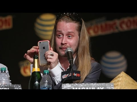 Macaulay Culkin Admits He's 'Essentially Retired'