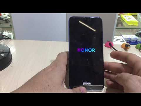 Обход Гугл Аккаунта Honor 10i, FRP Account Bypass  Android 9.1 Huawei Honor 10i(HRY LX1T) БЕЗ Компа!