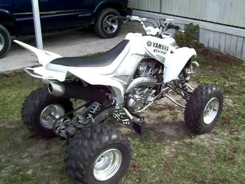 GYTR Raptor 700
