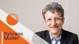 Sylviane Muller, immunochimiste | Talents CNRS