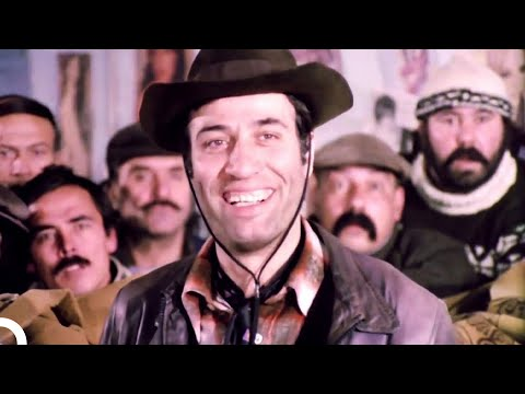 UMUDUMUZ ŞABAN | Kemal Sunal Filmi (Restorasyonlu)