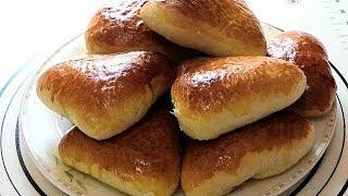 Пирожки-ватрушки,ЭКСПЕРИМЕНТ С ПОВИДЛОМ.