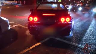NEW VIDEO 2018 Best Tuning Cars - tuning Engine & Sound !!