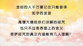 精彩视频《白话佛法》 第一册《19 佛法与养生》