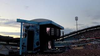Ed Sheeran - Shape of you @Gothenburg, Ullevi, Sweden