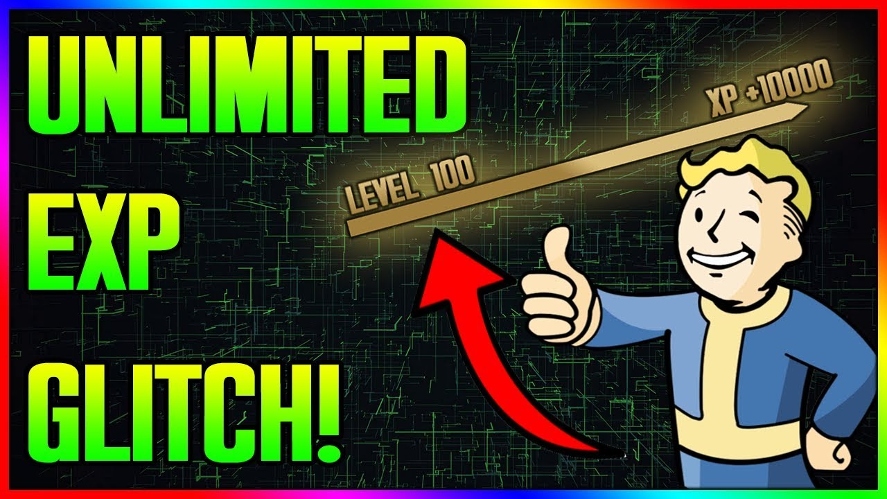 Fallout 76 - NEW UNLIMITED XP Glitch! After Patch! (In Depth Tutorial)
