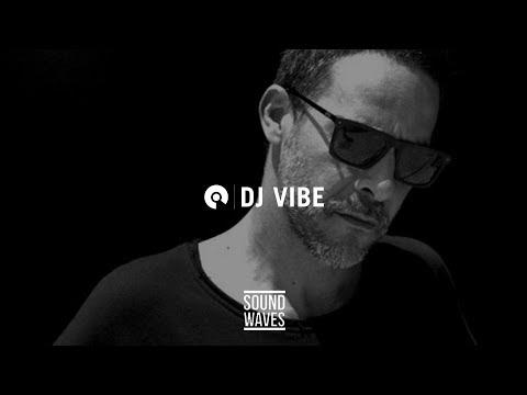 DJ Vibe Mix @ Sound Waves Festival 2019 | BE-AT.TV
