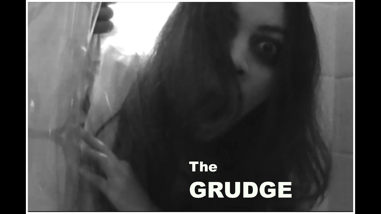 The GRUDGE - Last minute HALLOWEEN Makeup TUTORIAL / Michou - YouTube