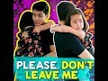 Please, don't leave me | KAMI | Alden Richards to say goodbye to Scarlet Snow