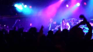 "Life of Agony ""Through and Through"" Starland Ballroom 09/13/2014 Sayreville, NJ"