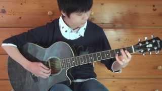 """レッド・ツェッペリンの""""カリフォルニア"""" のバッキングギターを弾きまし..."""