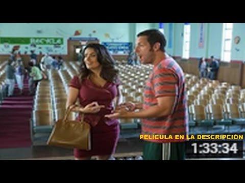 Son como niños 2 Película completa en Español Latino