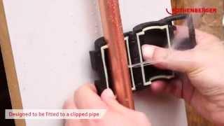 Rothenberger Kibosh 15mm Emergency pipe repair