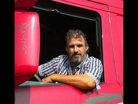 Trucker - Chiodo