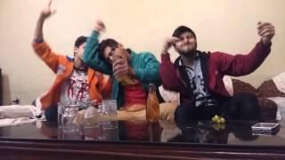 Daaru party  by RP PRODUCTION  (Dhruv,Mukul,Shivam)
