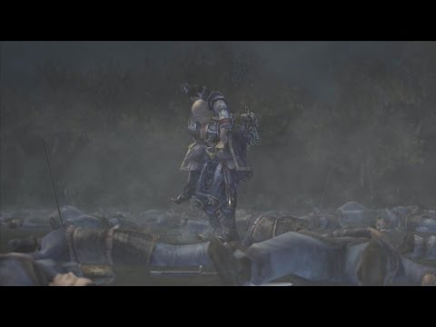 Warriors Orochi 2 - Orochi Chapter 6 - Battle of Yi Ling | Phoenix Wing Treasure Guide