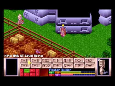 Xcom Superhuman PSI Battles 1