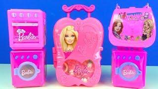 Barbie Candy Johny Johny Yes Papa Barbie Sürpriz Çanta Paketi sen mi aldın Joker?