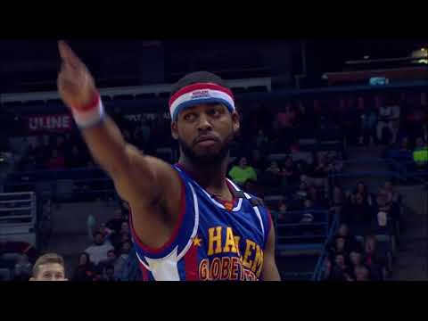 Best Of The Best ESPN Special | Harlem Globetrotters