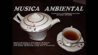 MUSICA AMBIENTAL AGRADABLE CAFETERIAS, RESTAURANTES HOTELES OFICINAS JAZZ, BOSSA NOVA, PIANO SAXO