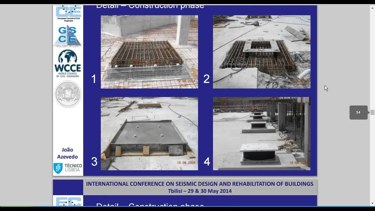 Design Of Structures For Earthquake Resistance Pdf Youtube