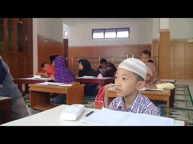 ABATA/SOCIAL PROJECT COMPETITION/UNIVERSITAS ISLAM INDONESIA/EXCELLENT COMMUNITY 16