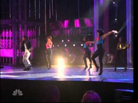 "New Boyz feat. Four Count ""Better With the Lights Off"" AGT LIVE"