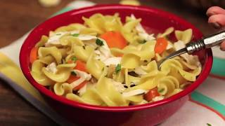 Quick and Easy Noodle Recipes | Homemade Noodle Recipes   | Homemade Recipes