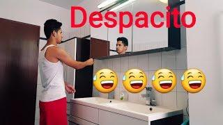 تحشيش عراقي عله أغنية 😅😅😅😅😅 2017Despacito ft. Daddy Yankee