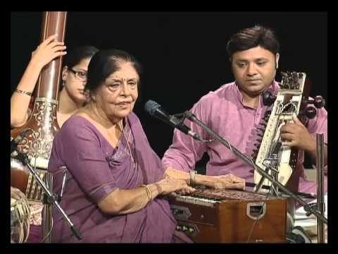 Baithak -  Musical Series Thumri-Pt -03