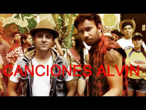 ESE GRINGO-- NIGHTCORE-- ALVIN Y LAS ARDILLAS-- CANCIONES ALVIN