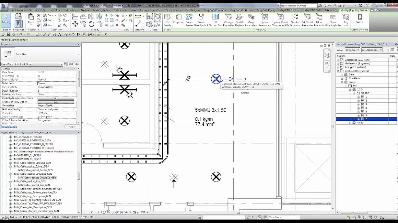 magicad 2016 11 for revit