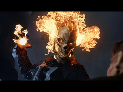 Download All Scenes Robbie Reyes/Ghost Rider: Marvel's Agents of S.H.I.E.L.D.