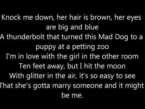 ludo - Saturday night thunderbolt lyrics