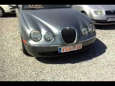 Jaguar за ціною Daewoo Lanos. Скільки коштують автомобілі в Словаччині?