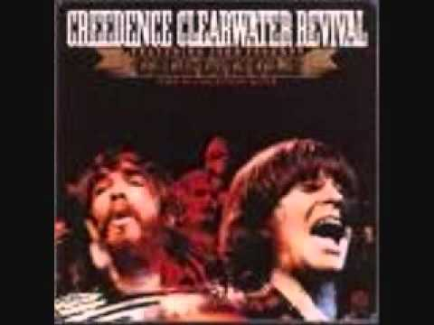 CCR- COMMOTION.