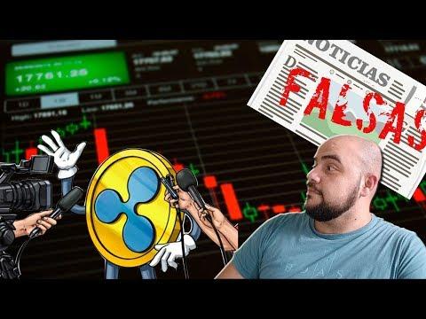 ¡¡Noticias Falsas Afectan a Ripple!! Análisis de IOTA y XRP
