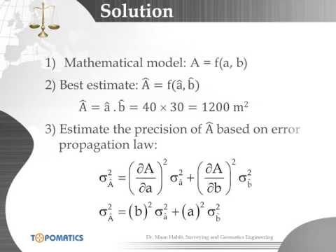 How To Calculate Error Propagation - Doctor IT Solutions