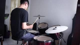 Download lagu Dari Mata - Jaz (Drum Cover by Yoel Septianto)