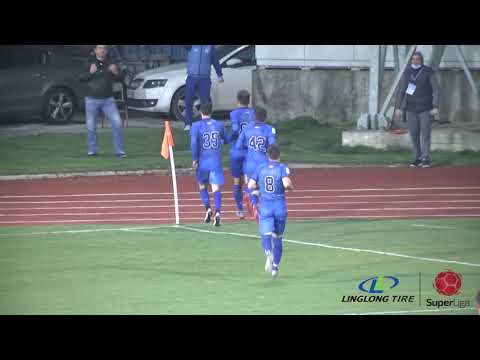 Mladost Spartak Subotica Goals And Highlights
