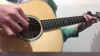 體面-吉他獨奏 (fingerstyle).