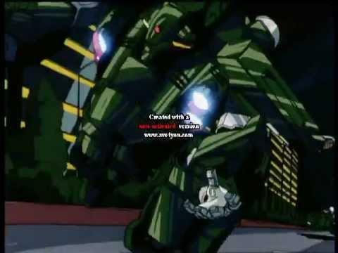 Trailer Megazone 23