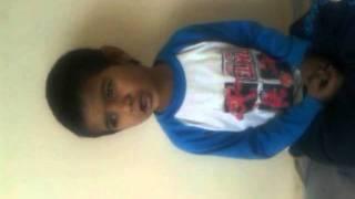 Baby Hanuman Chalisa Song Video in MP4,HD MP4,FULL HD Mp4