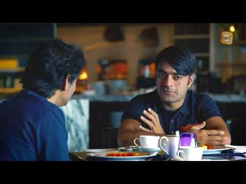 rashid khan interview with indian channel in hindi