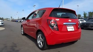 2013 Chevrolet Sonic Durham, Chapel Hill, Raleigh, Cary, Apex, NC 185069A