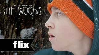 The Woods - Horror Movie (2018) thumbnail