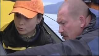 Страшная тайна озера Лабынкыр . Якутский дьявол 1 часть