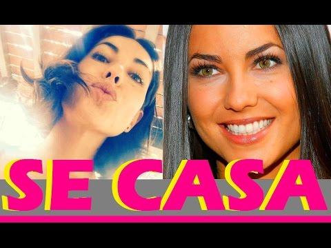 Actriz de telenovelas se va casar enterate noticias for Chismes y espectaculos recientes