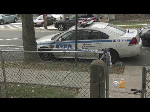 Hunt On For Sexual Predator On Staten Island